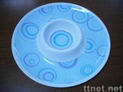 supply all kinds of melamine plate(melamine dish)