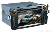 Car dvd for Toyota Corolla
