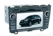 Car dvd for Honda CRV