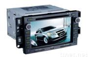 Car dvd for CHEVROLET EPICA/LOVA/CAPTIVA