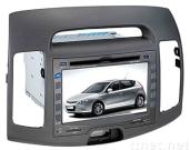 Car dvd for HYUNDAI ELANTRA