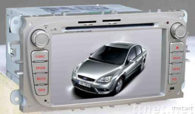Car dvd for FORD 2009MONDEO/ FOCUS