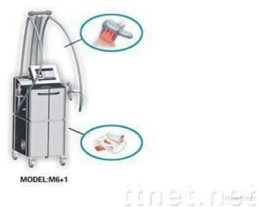 Vacuum Machine (Weight Loss Machine)