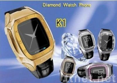 watch mobile phone(K1)