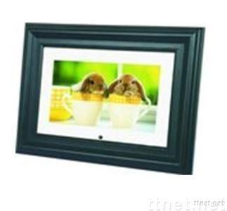 8 inch touch screen digital photo frame