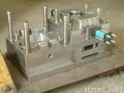 plastic injection mold 0001