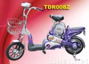 electric bicycle-TDR008Z