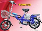 electric bike-TDR010Z