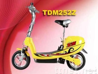 electric bike-TDM252Z