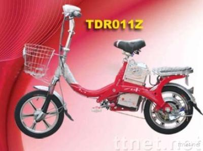 electric scooter-TDR011Z