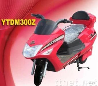 electric motorcycle-YTDM300Z