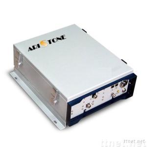 Booster (GSM 900/1800) repeater