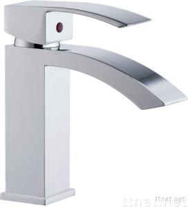 single lever washbasin mixer