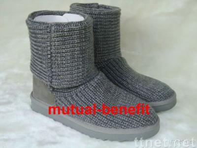 UGG 5833 women snow boots fashion winter boots.7 kinds of colors to choose from