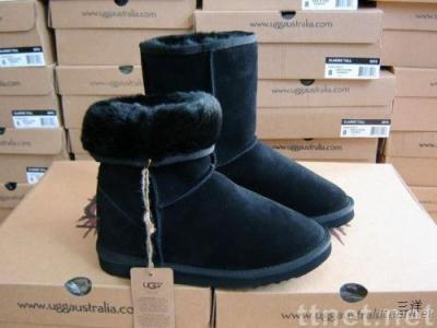 women's UGG Fashion boots 5825 snow boots,made in china with R.AAAAA Quality