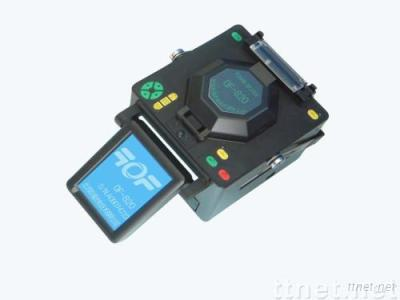 OF-820 Single Fiber Fusion Splicer