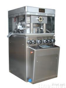 ZPM500 Series High Speed Rotary Tablet Press
