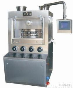 ZP37 Touch-screen Rotary Tablet Press Machine
