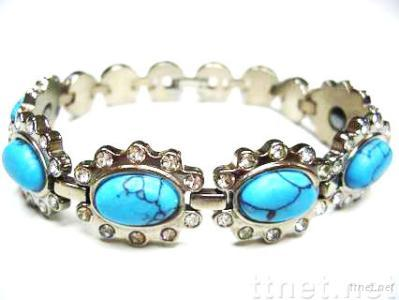 titanium and stainless steel jewelry