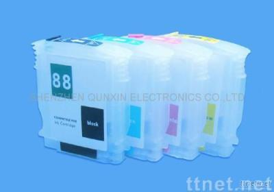 New Model CISS Ink Cartridge for HP88/10/11/12