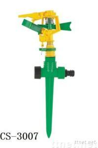 PLASTIC IMPULSE SPRINKLER