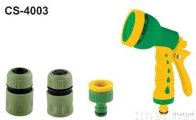 4Pcs Hose Nozzle Set