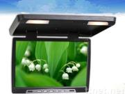 17 Inch TFT LCD Flipdown monitor