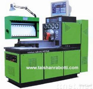 BD960-2000 FUEL PUMP TEST BENCH
