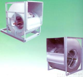HRZ TRZ series double inlets centrifugal fans