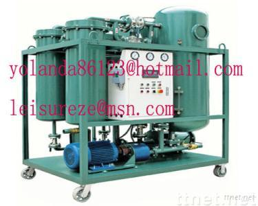 Cuum Turbine Oil Purifier/ Turbine Oil Recycling /Turbine Oil Regeneration