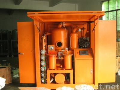 Transformer Oil Purification/ Oil Filtration Unit /Transformer Oil Treatment