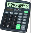 desktop calculator D-837