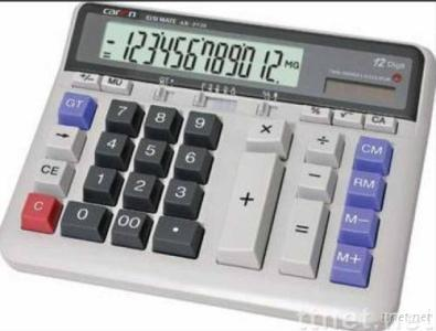 desktop calculator AR-2135