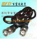 CCTV surveillance camera cable --RG59 cable