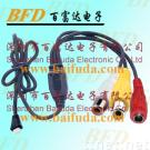 CCTV surveillance camera--mini camera cable
