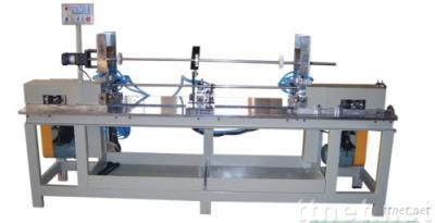 Automatic Skinning Machine For Heting Element / Tubuler Heater
