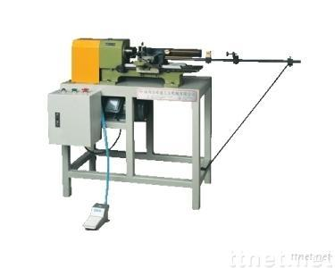 Pipe Cutting Machine For Heating Element / Tubuler Heater / Cartridge Heater