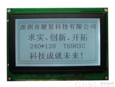 graphic lcd modules 240128 STN FSTN touch screen