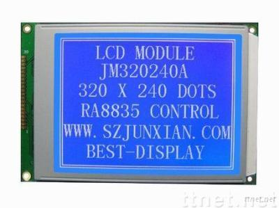 graphic lcd modules 320240
