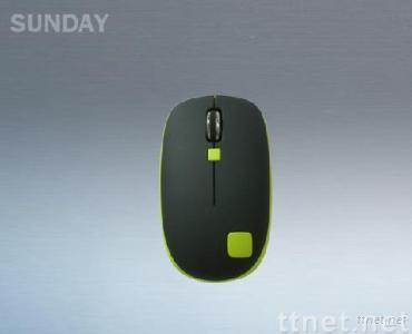 S-MG316 2.4G Wireless Optical Mouse