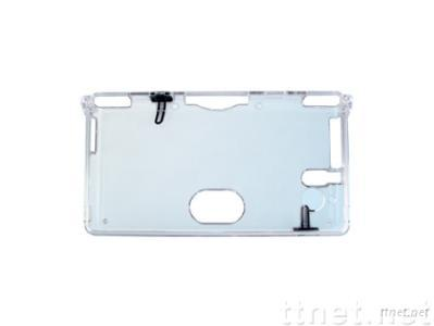 NDS plastic protection case for console