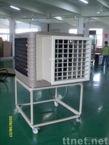 Mobile Evaporative Cooler