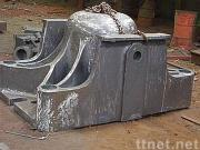 Iron Casting Part for Machinery