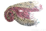 fashion animal printing scarf