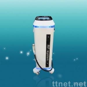 Bipolar RF skin lift machine