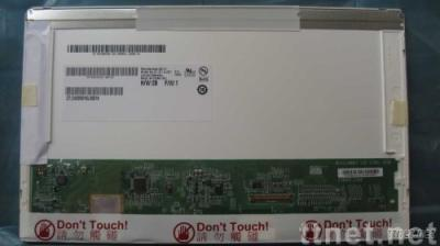 TFT LCD panel B101AW01 for laptop