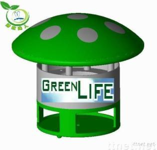 GreenLife Photocatalyst Mosquito Killer GR-02