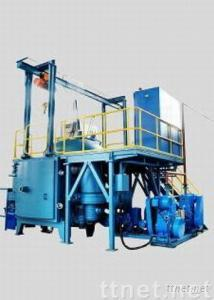 Vacuum Rapid Solidification Melting Furnace