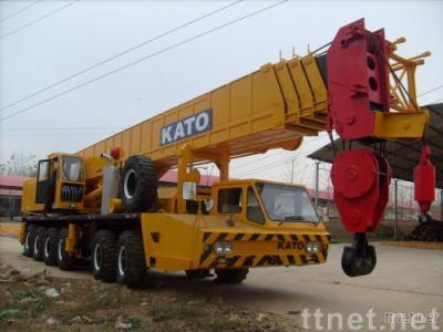best price used crane