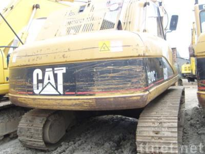 Used Caterpillar 320Cexcavator